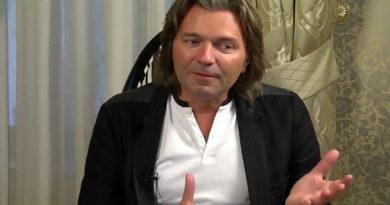 Недавно ставший отцом Дмитрий Маликов избил собственную жену, находясь в нетрезвом состоянии