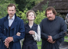 «Это не фильм, а пародия!»: зрители высмеяли новую экранизацию «Угрюм-река» с Перисильд и Эрнст